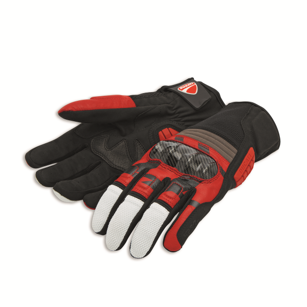 Ducati All terrain gloves Left98103510