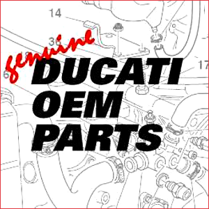 Ducati Gasket Cylinder Commonwealth Motorcycles